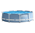 Бассейн каркасный Intex Prism Frame Pool - 28700 305х76 см