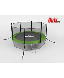 БАТУТ UNIX 10 FT OUTSIDE (GREEN)
